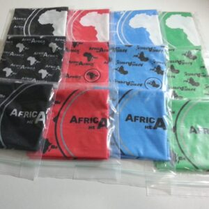 Buff assorted colors